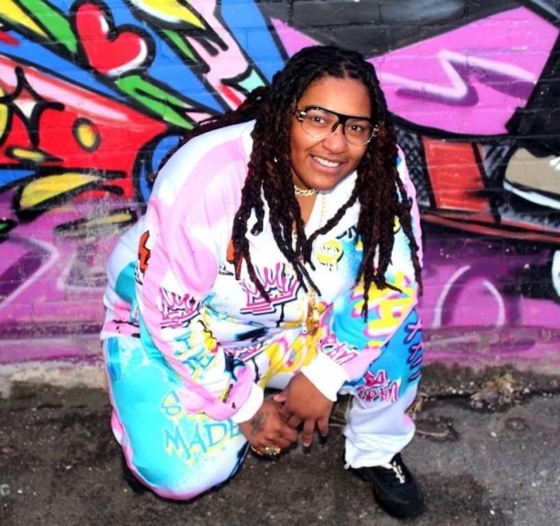 Kalah Buffalo Rap Star