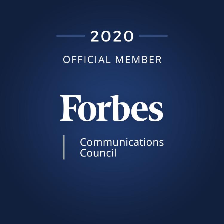 Rafael Granato accepted into Forbes Council
