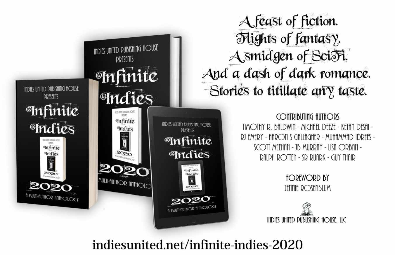 Infinite Indies 2020 Collection
