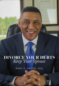 Divorce your debts. Not your spouse.