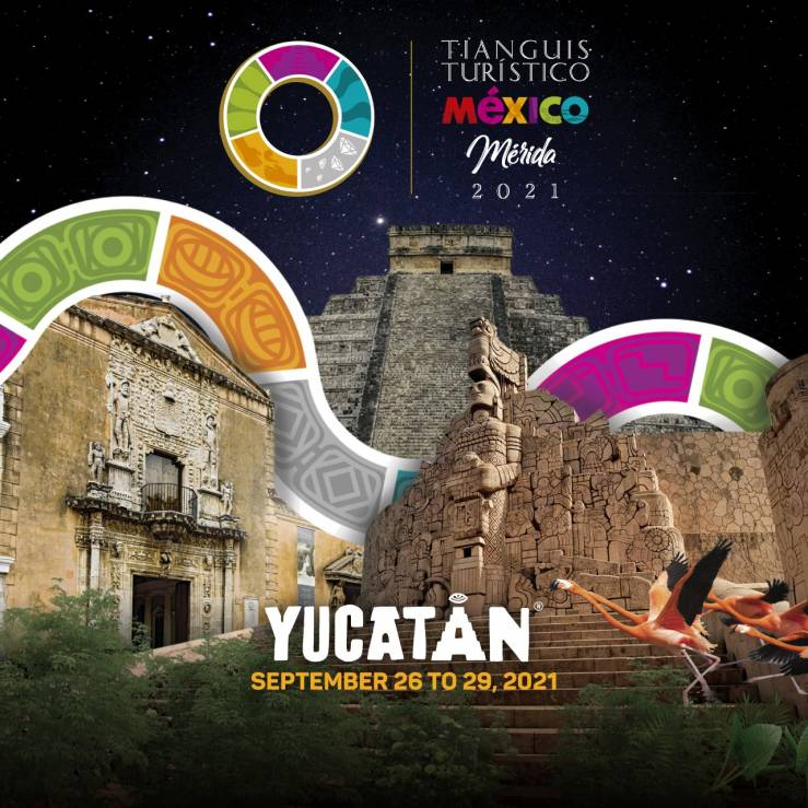 Tianguis Turístico Will Take Place in Mérida