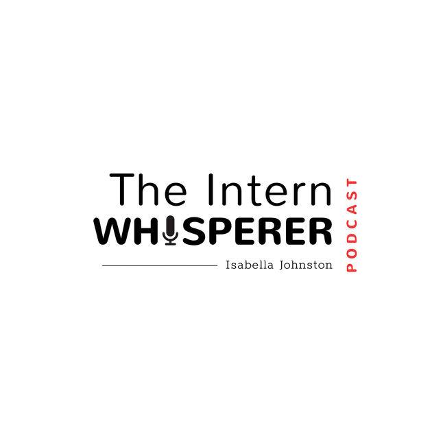 Intern Whisperer Logo