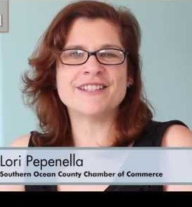 Lori Pepenella, Southern Ocean Chamber of Commerce