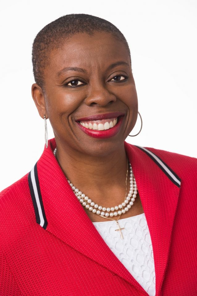 Tracey D. Brown  CEO American Diabetes Association