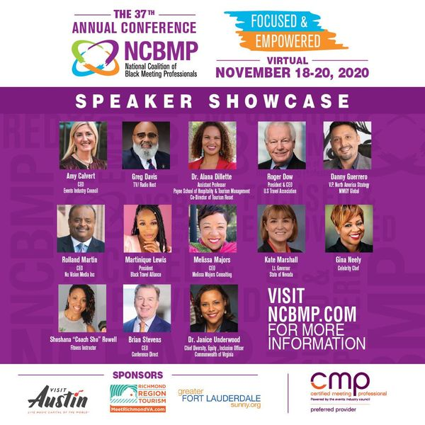 NCBMP 37th Annual Conference