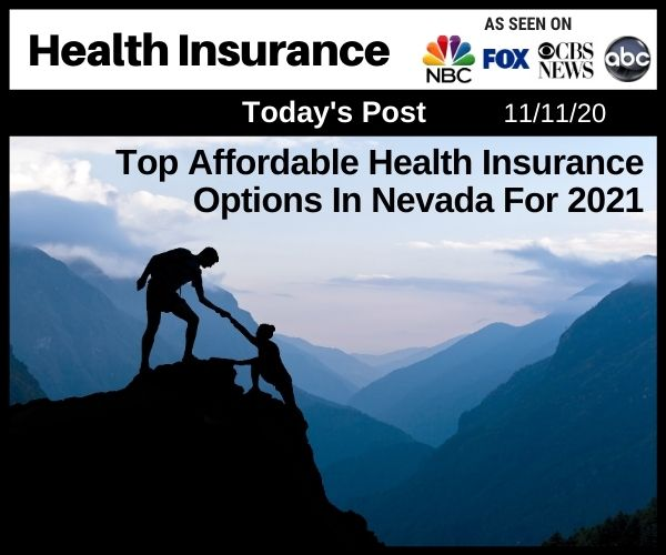 Top Affordable Health Insurance Options In...