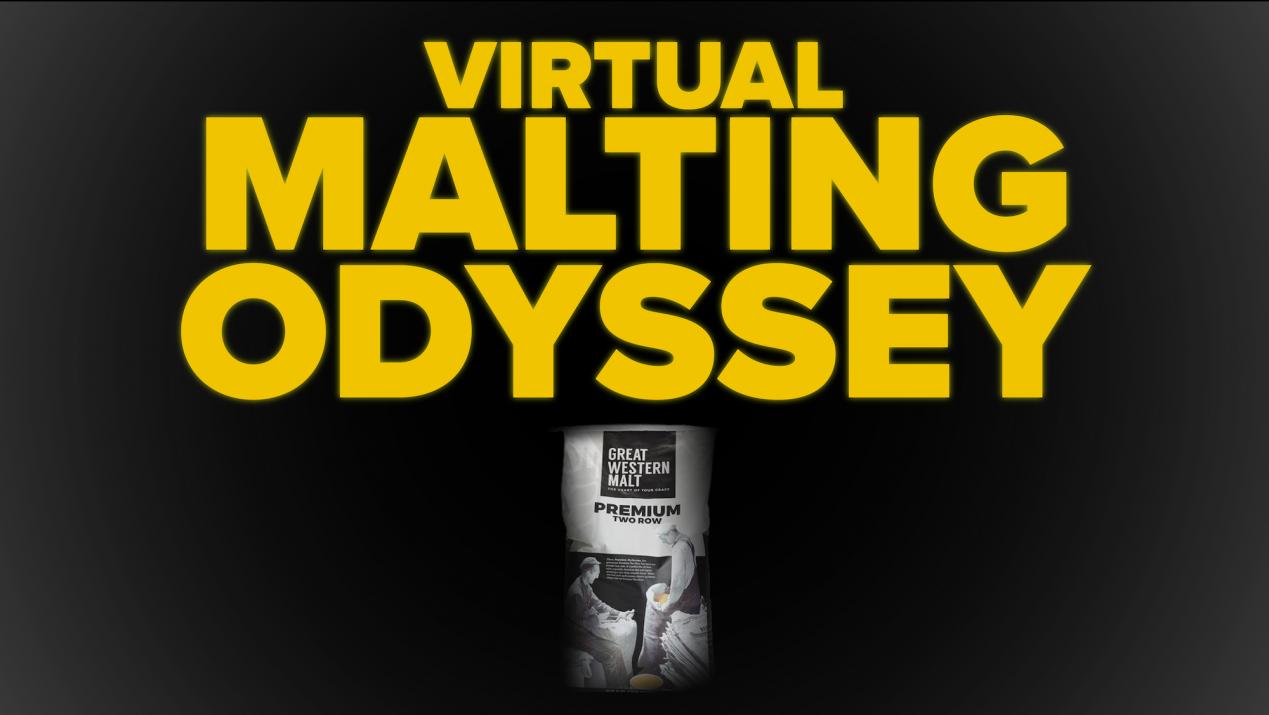 Virtual Malting Odyssey