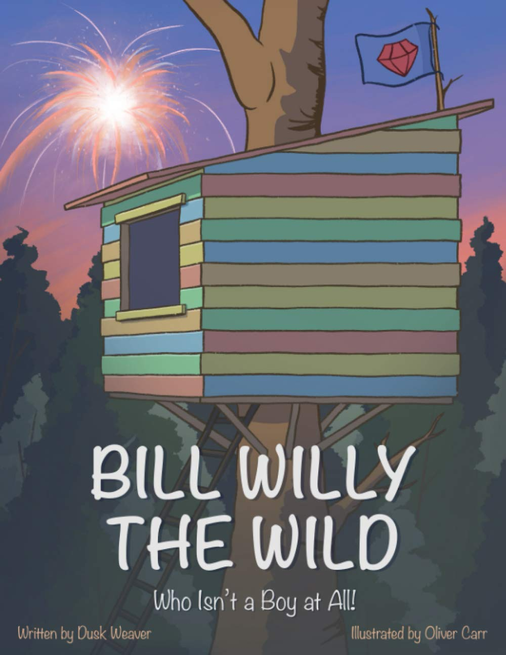 Bill Willy the Wild
