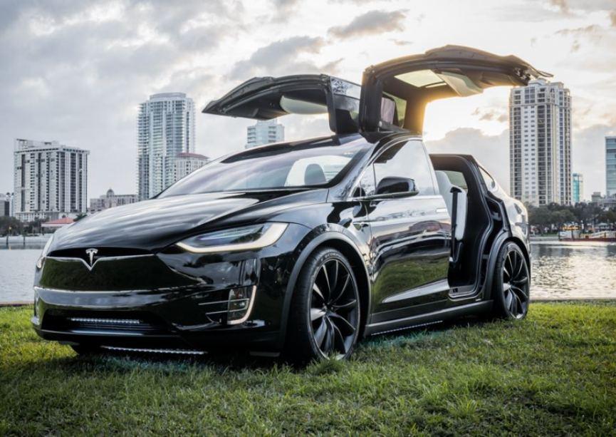 The Tesla Dream Giveaway Ends December 1st.