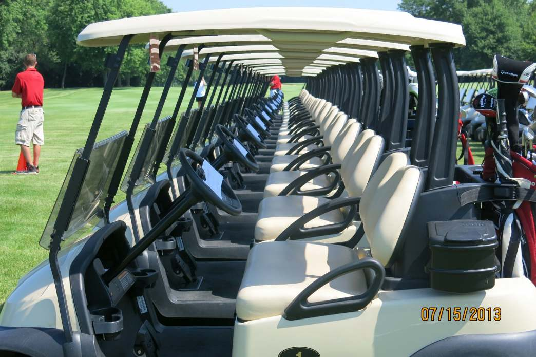 Golf Instructors Near Me