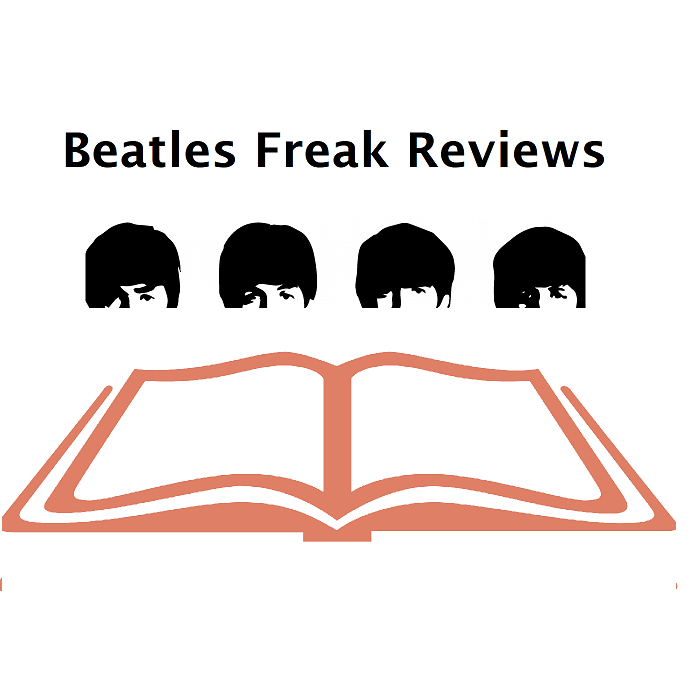 Beatles Freak Reviews Book Poll 2020