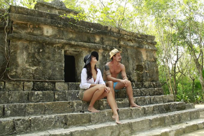 Discover the ancient Maya