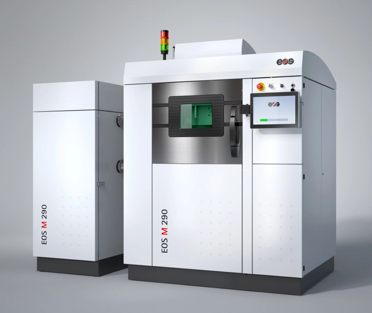 Eos M 290 Additive Manufacturing System