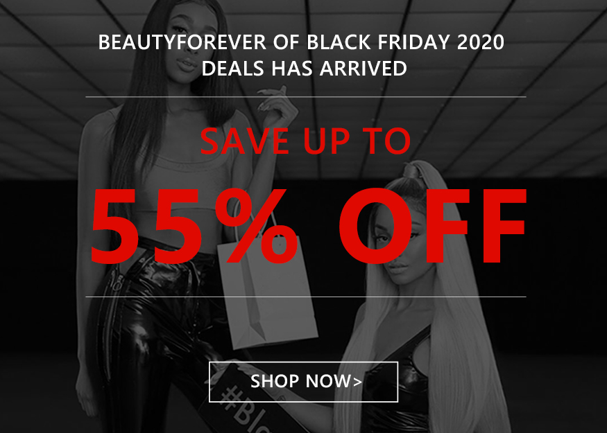Beautyforever Black Friday 2
