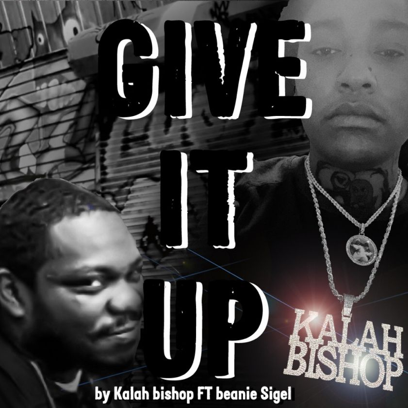 Kalah Bishop Beanie Sigel Album Joint