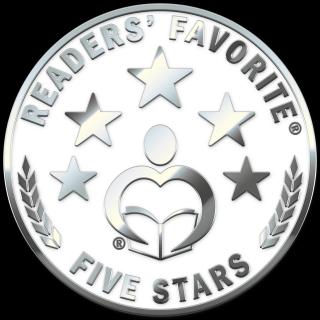 Readersfave 5star Award
