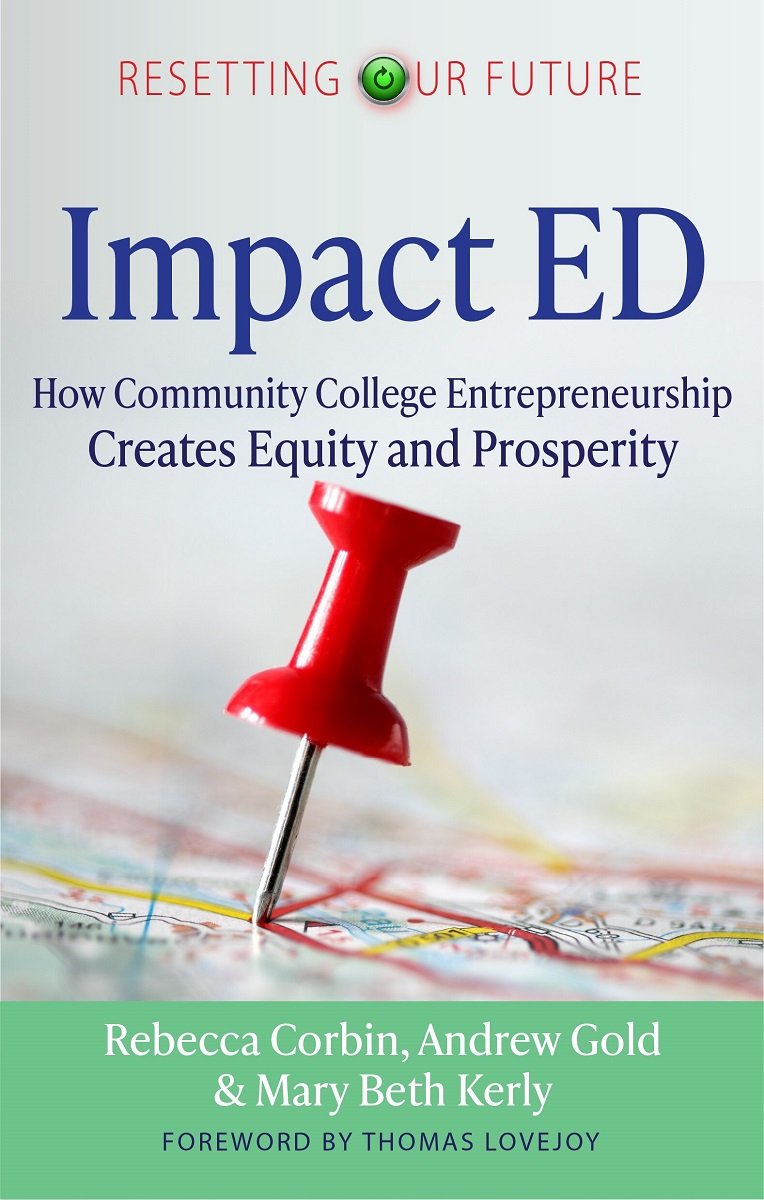 Cover, Impact ED