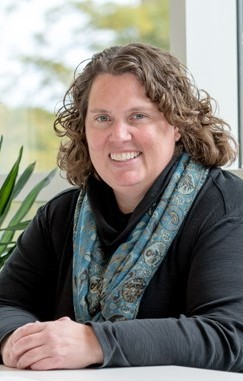 Renee Fry, Gentreo CEO Photo