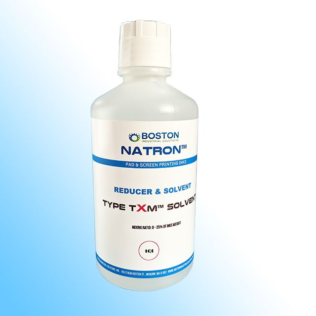 Txm silicone solvent