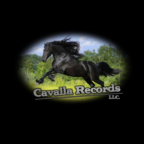 Cavalla Records 500x500 Logo
