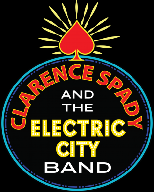 Clarence Spady and the Electric City Band