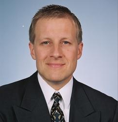 Jeff Wisuri