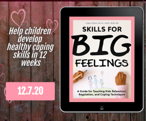 Skills For Big Feelings