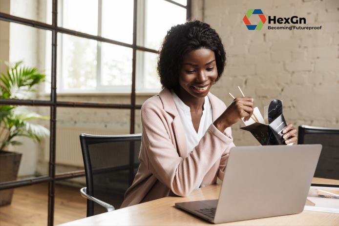 Hexgn Startup Explore Program For Africa