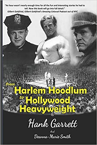 From Harlem Hoodlum to Hollywood Heavyweight