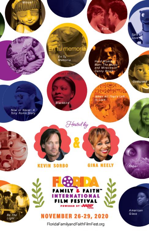 Florida Family & Faith International Film Festival