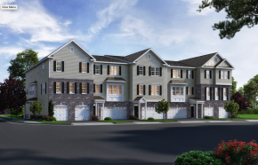 Two quick move-in homes are available.