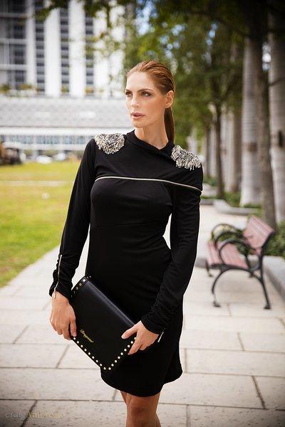 Dragana Grace Shoulder Bag