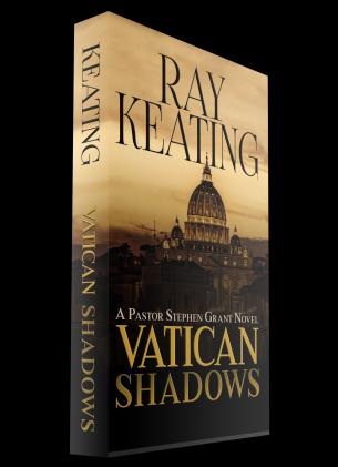 Vatican Shadows by Ray Keating