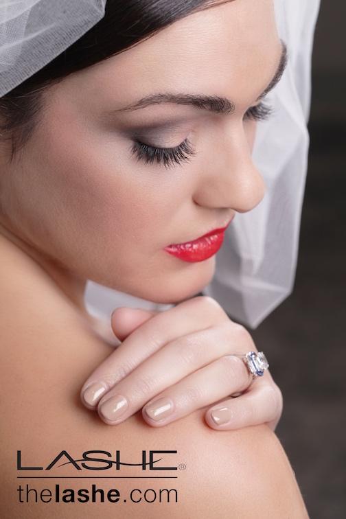 The Lashe Premium Eyelash Extensions