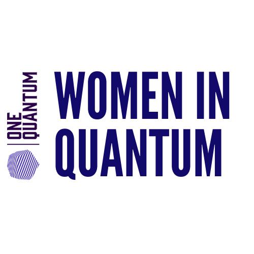 Women In Quantum