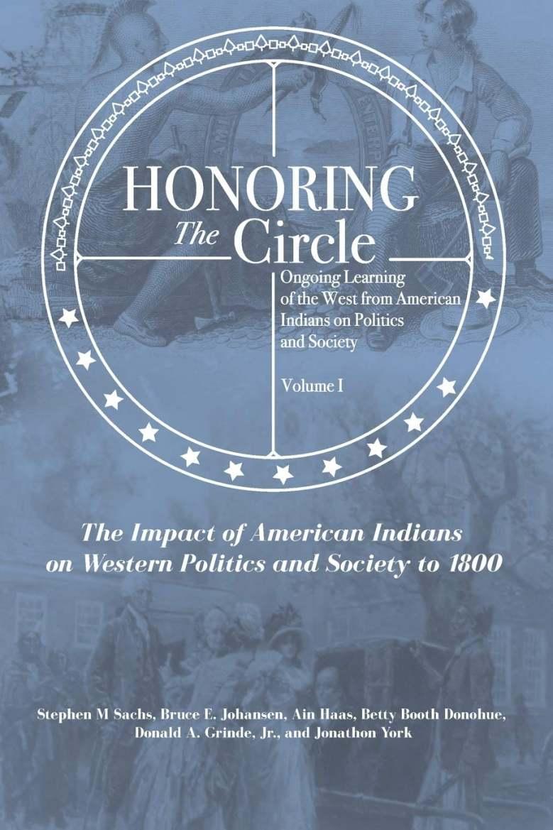 Honoring the Circle Vol. 1