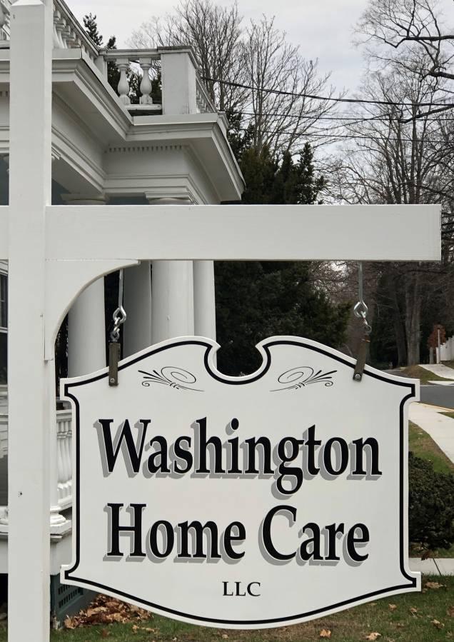 Washington Home Care LLC