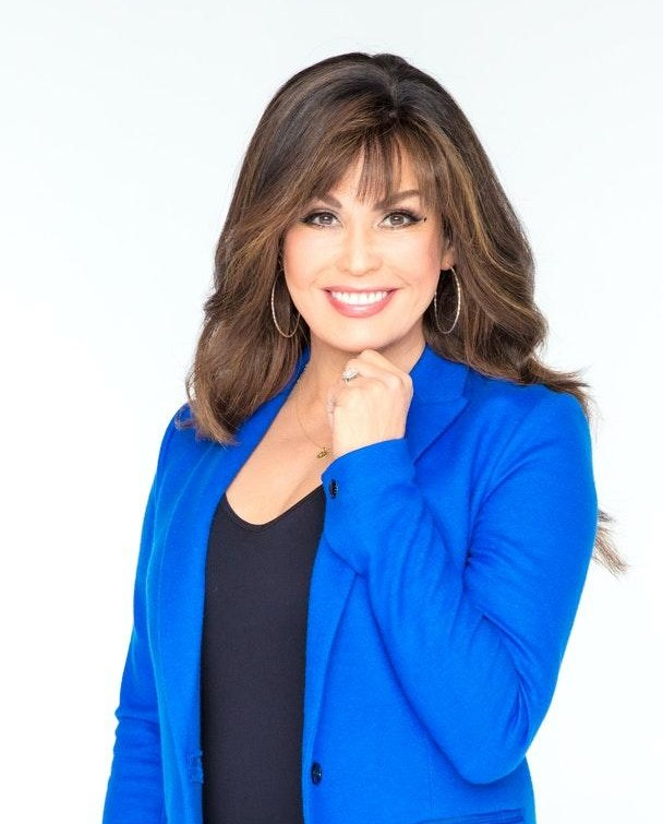 Marie Osmond Entertainer, Mother, Philanthropist