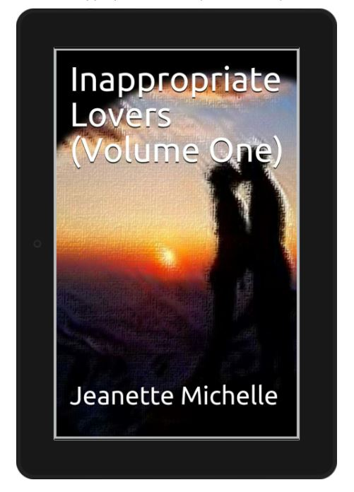 Inappropriate Lovers Ebook