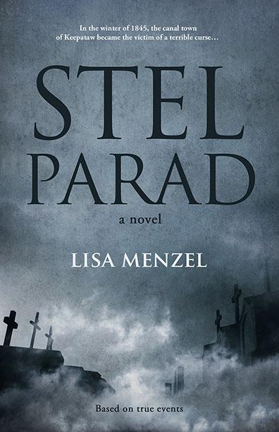 Stel Parad by Lisa Menzel