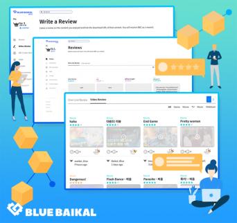 Blue Baikal Launches Service