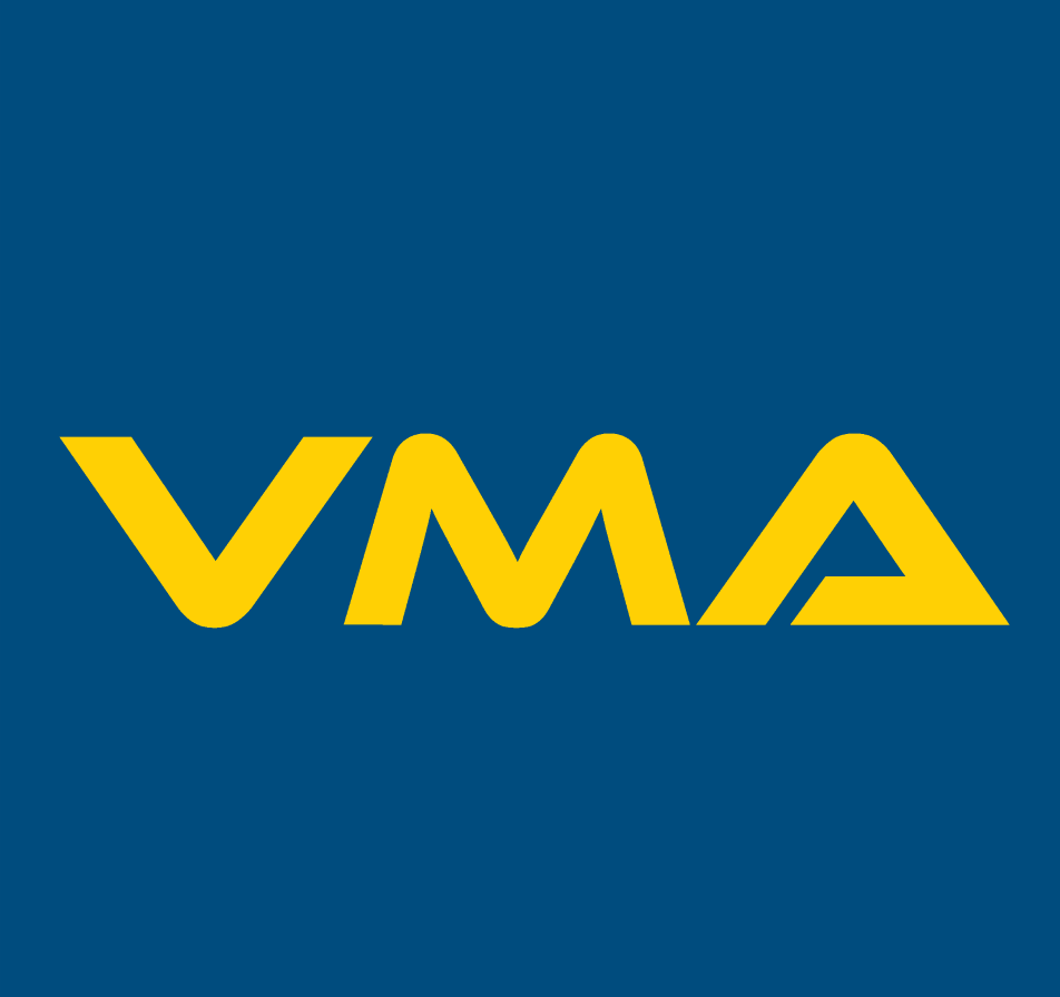 VMA - Volusia Manufacturing Association.