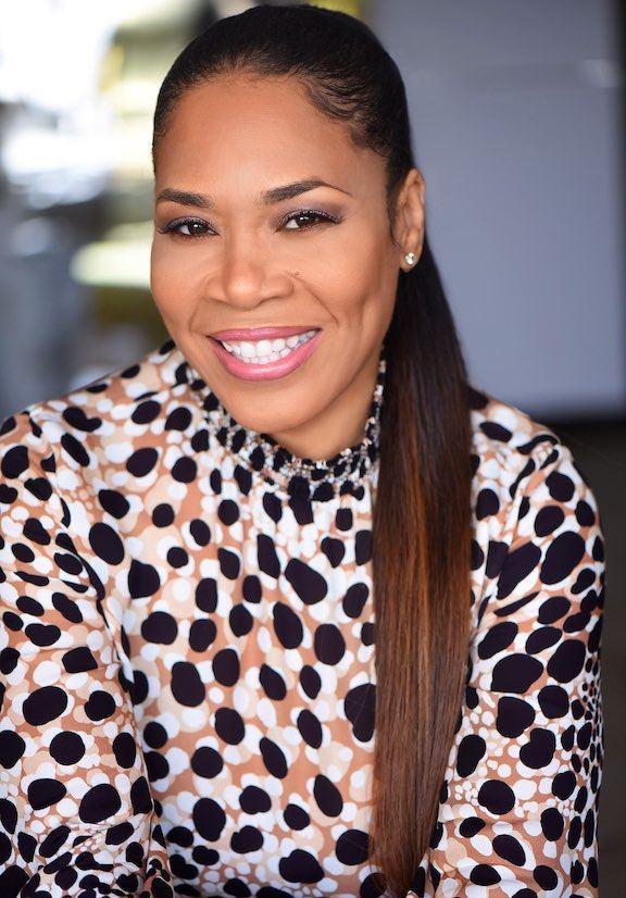 Monica Floyd Founder & CEO True Vision Media Group