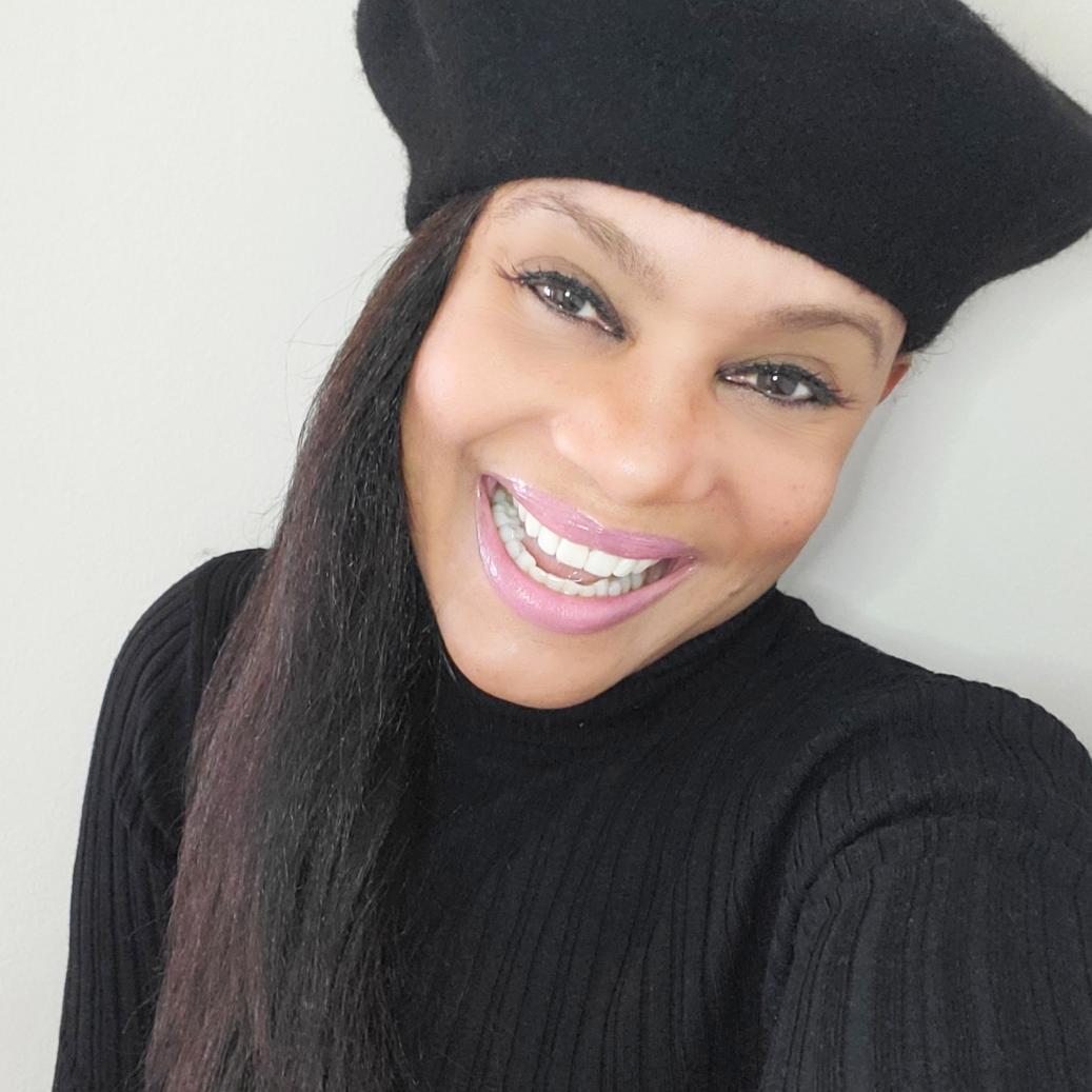 Windi Washington, Actress, Host, Producer, CEO