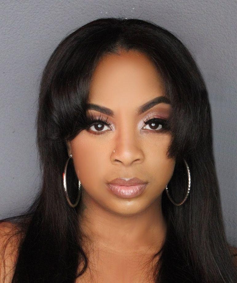 Dominique -Source Of Beauty