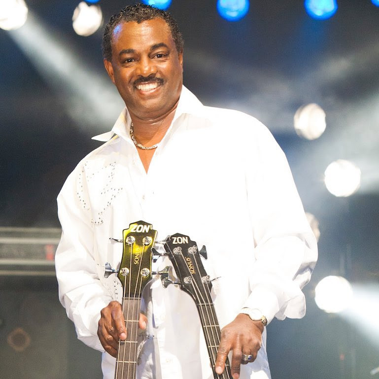 Robert Kool Bell, co-founder of Kool & the Gang