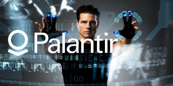 Palantir stock sees unusual options activity