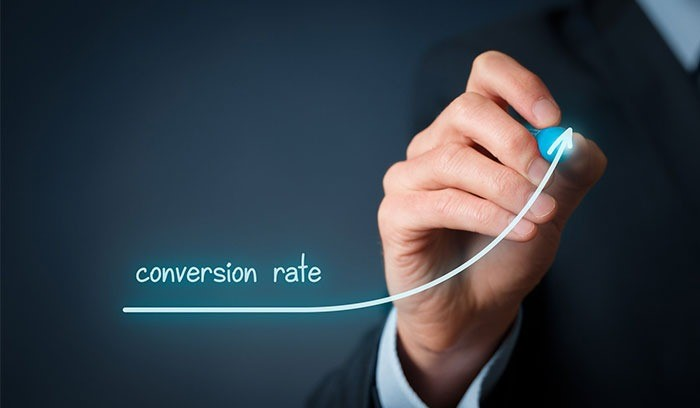 What Is The Conversion Rate -Targeted Traffic