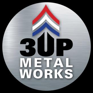 3Up Metal Works, meeting metal fabrication needs