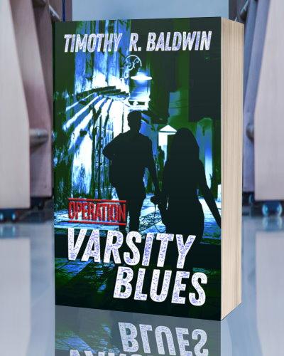 Operation Varsity Blues